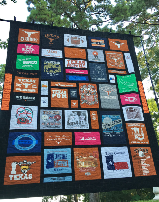 t shirt quilts of texas