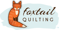 Foxtail Quilting: custom quilting, longarm services, t-shirt quilts, fabric, battings